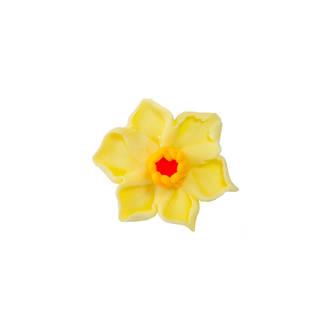 Yellow Icing Daffodil, 40mm (64)
