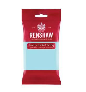 Renshaw Duck Egg Blue Icing 250g