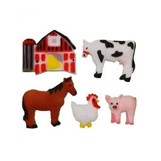 Farm Animals Assorted Dec-on (96)