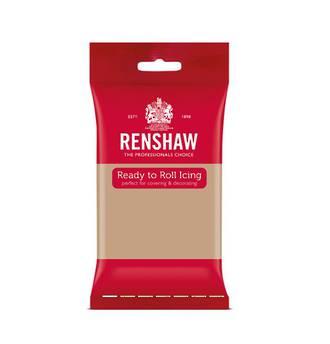 Renshaw Latte Icing 250g (Box of 12)