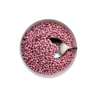 Sugar Pearls 2-3mm -Lavender (1kg bag)