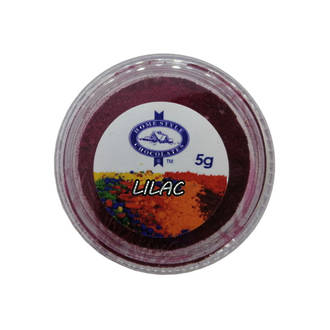 Chocolate Colouring  Lilac 5gm