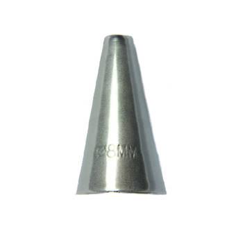 Plain Nozzle 8mm