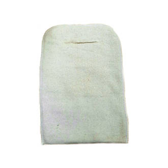 Oven Pad Heavy weight with hand slit, 350x240mm (Single)