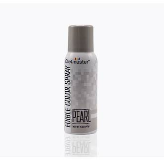 Chefmaster Edible Pearl Spray - 1.5oz - SOLD OUT - DUE SEPT