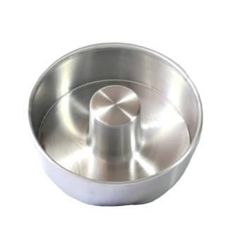 Ring Cake Tin Aluminium 200x70mm