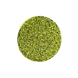 Sanding Sugar - Green Natural Sparkle (1kg bag)