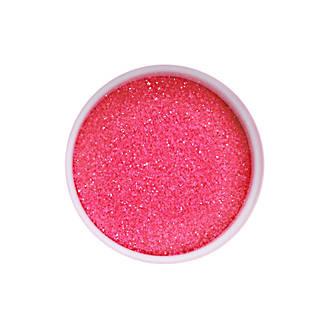 Sanding Sugar Pink Sparkle (1kg bag)