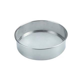 Stainless Steel Flour Sieve (300mm wide)