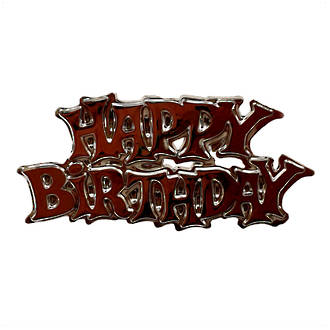 Happy Birthday Silver 65mm (6)