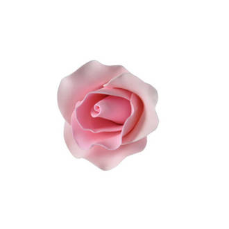 Icing Pink Roses 30mm, box of 52