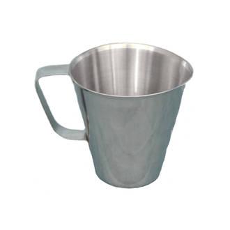 Stainless Steel  Graduated 1 litre jug