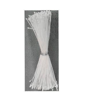 Extra Fine Stamen White  (144)