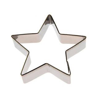 5 Point Star Cutter - 25mm