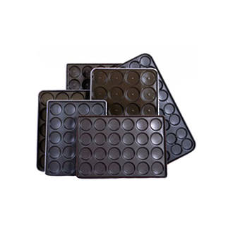 Teflon  Coating & Cleaning of used Small Tray