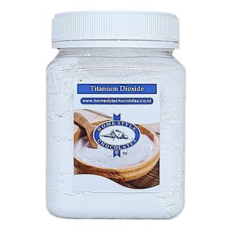 Titanium Dioxide 1kg