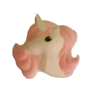 Little Unicorn Dec-ons  Sugar 35mm (Box 80)