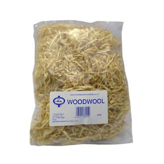 Woodwool Bag - (cushion size bag)