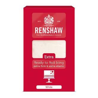 Renshaw Extra- White Icing 1kg
