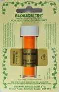 Sugarflair Edible Dusting Colour Tangerine