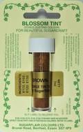 Sugarflair Edible Dusting Colour Brown
