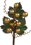 Delux Berry Spray-Gold
