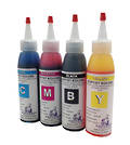 Kopykake Bottle Edible Ink Refil Kit (4 colours) 4oz