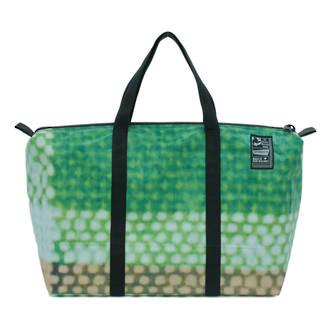 Recycled Billboard Bag - med gear 04000