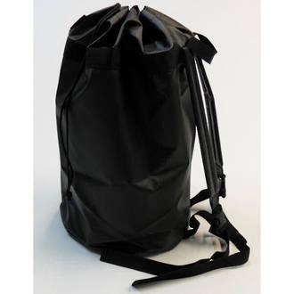 PVC Rope / Duffle Bag - Black 39004