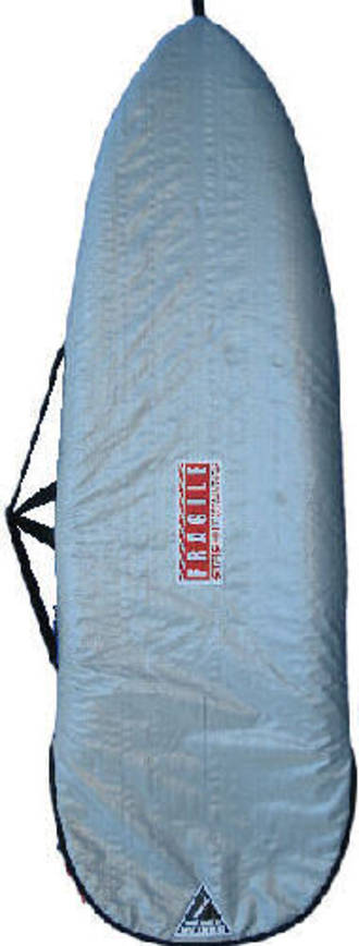 "Fishboard Bag - Eco 8'0"" x 21"""
