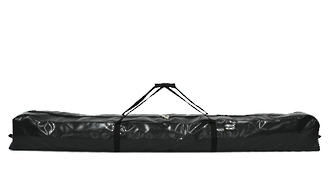 Gear Bag 1.8m x 25cm x 25cm - Black