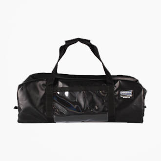 Gear Bag 70cm x 25cm x 25cm- Black