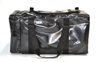 PPE / Gear Bag 86 Litres - Black