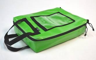 Gear Bag - Green (38cm x 50cm x 13cm)