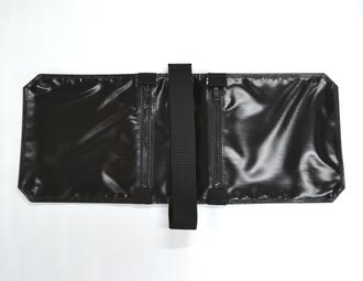 Sand Bags Black - Refillable 81003