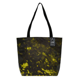 Recycled Billboard Bag - Small Tote 04101