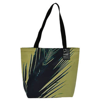Recycled Billboard Bag - Small Tote 04111