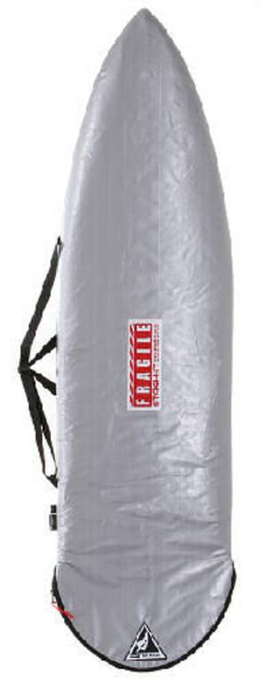 Shortboard Bag - Eco