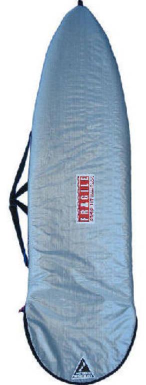 Shortboard Bag - Eco Extra Wide