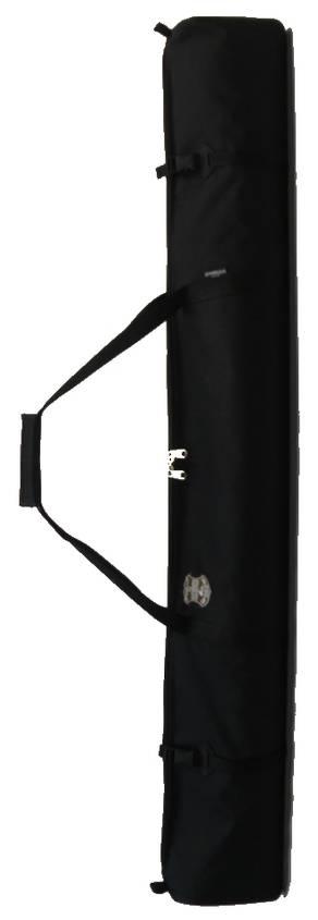 Single Ski Bag - Black 165