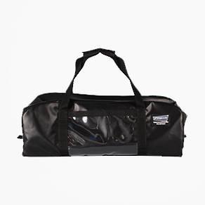Gear Bag 70cm x 25cm x 25cm- Black