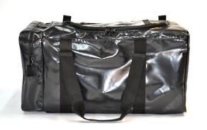 PPE / Gear Bag 86 Litres - Black