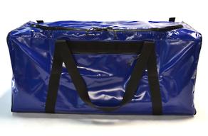 Gear Bag with side pocket 186 Litres– Blue