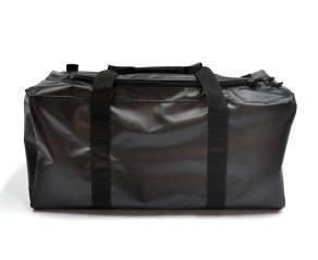 Sturdy PVC Gear Bag 85 Litres - Black 39010