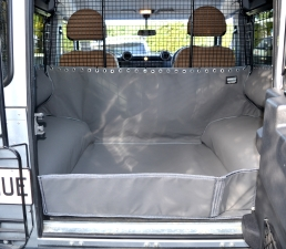 Land Rover Discovery Boot Liner (1)