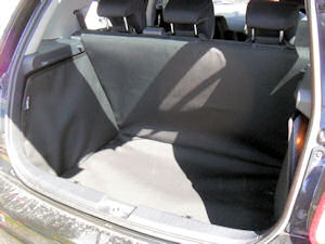 boot liner suzuki swift foam padded (1)