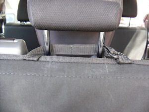 boot liner suzuki swift foam padded (3)