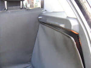 boot liner suzuki swift foam padded (4)