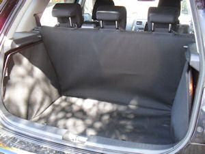 boot liner suzuki swift foam padded (5)