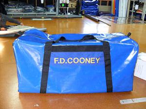 gear bags fd cooney 2